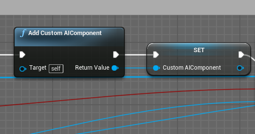 How to implement custom pathfinding A* & CC in Unreal Engine